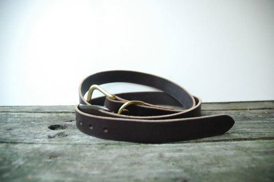 Hunter Pass belt