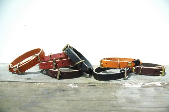 Hunter Pass collars