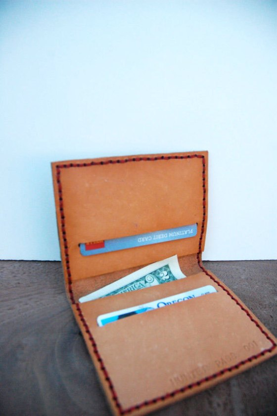 Hunter Pass wallet